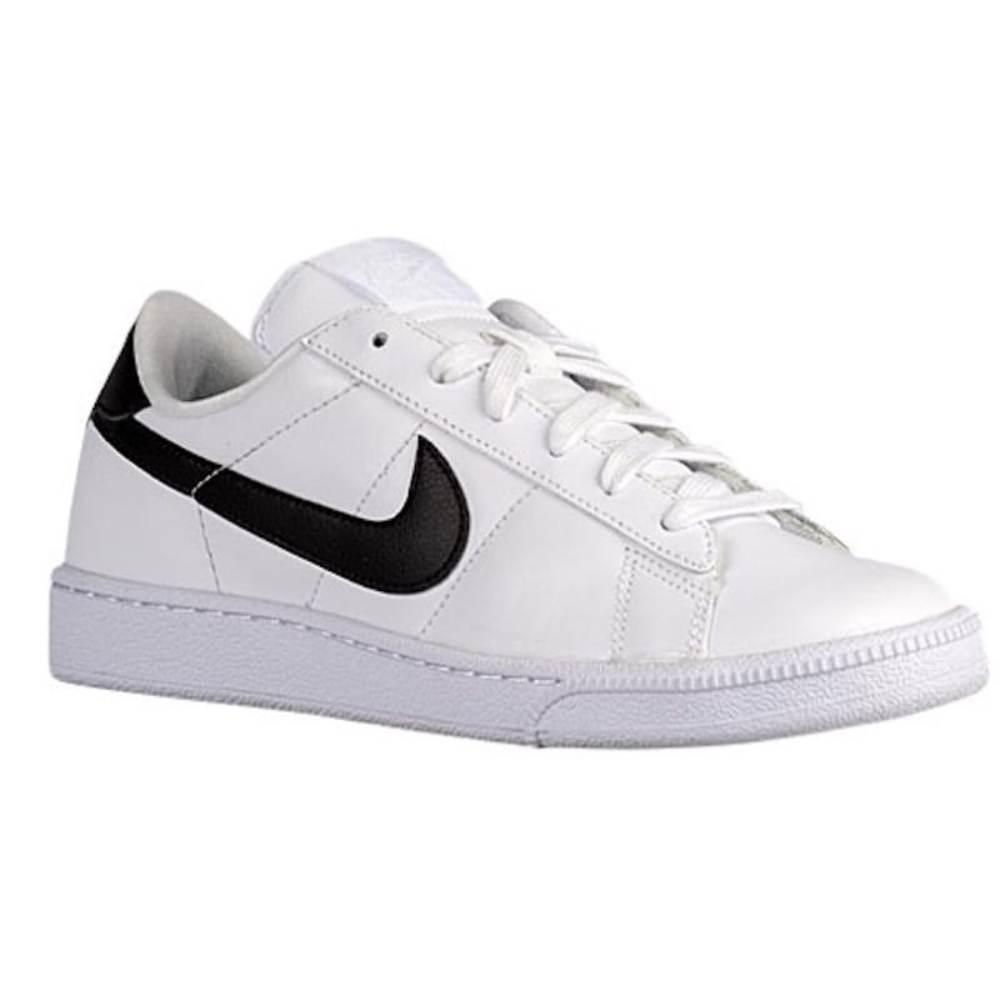 Zapatillas piel cordón Nike Wmns Tennis