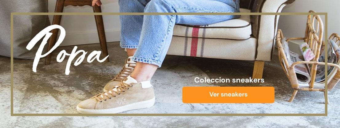 Colección Popa